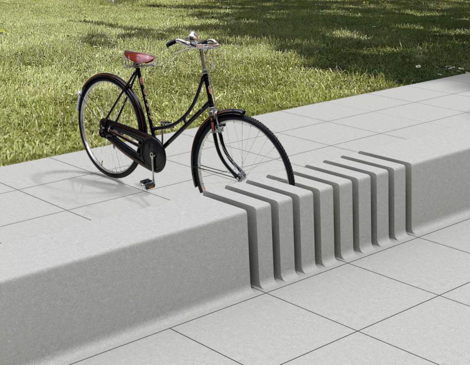 Material design il casone metalco a happy business to you for Arredo urbano ancona